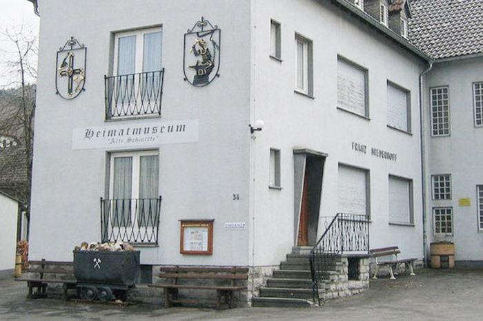 Museumsverein verschiebt Jahreshauptversammlung