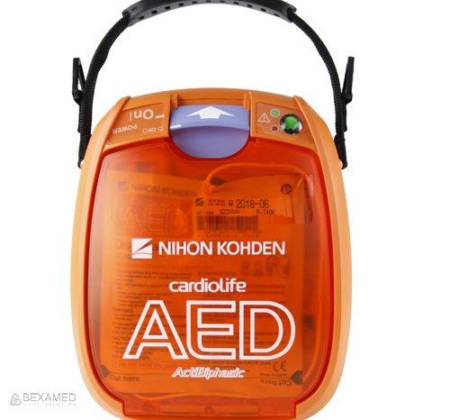 Leben retten geht jeden an – Defibrillator-Einweisung in Endorf