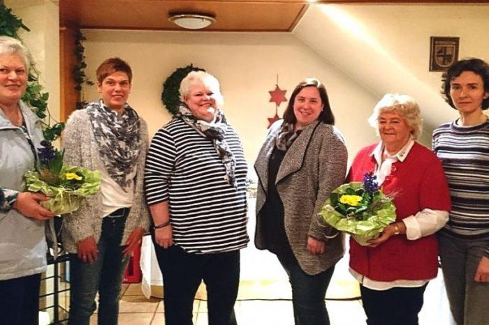 Generalversammlung des Frauenchores