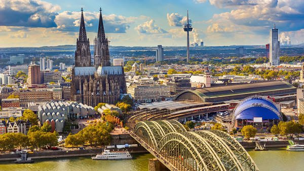 KFD Tagesfahrt nach Köln