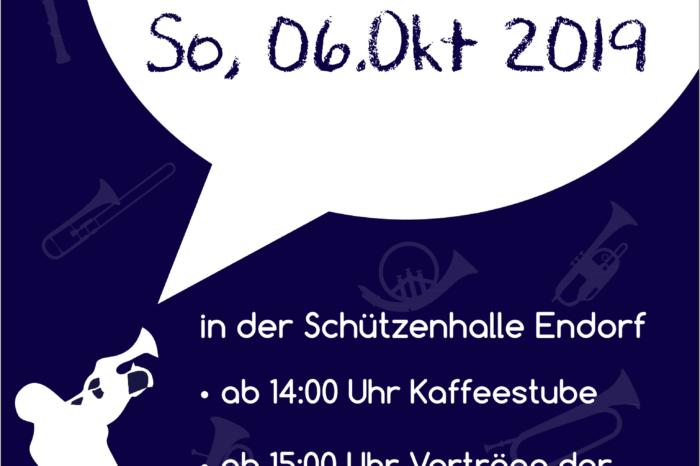 Erstmals Jugendkonzert in Endorf!