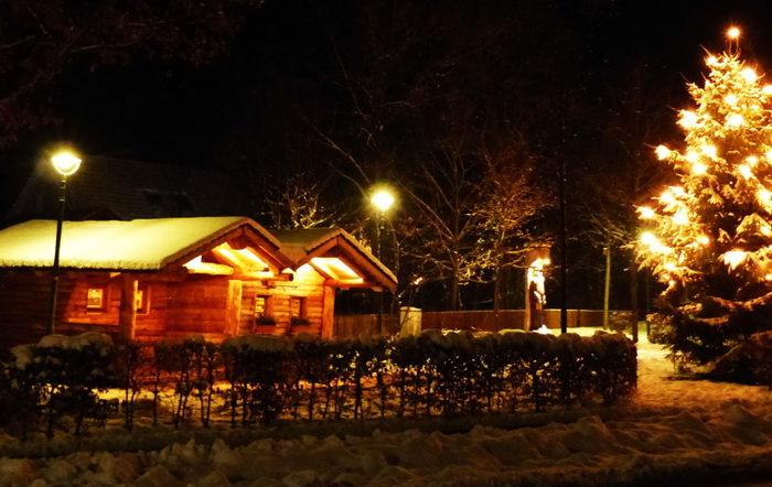 Am 2. Advent öffnet wieder der Weihnachtsmarkt in Endorf