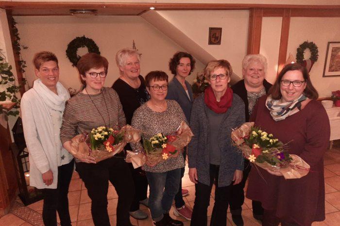 Generalversammlung Frauenchor
