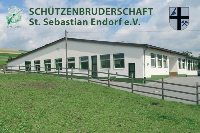 Generalversammlung der Schützenbruderschaft St. Sebastian Endorf am 01.02.2020