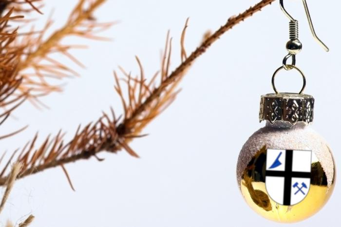 Samstag den 16.01.2021 sammelt der Heimatverein die Weihnachtsbäume ein