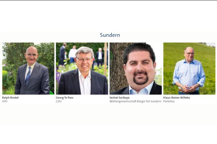 Kommunalwahl 2020 in Endorf – Ortsvorsteher bereit für weitere Periode