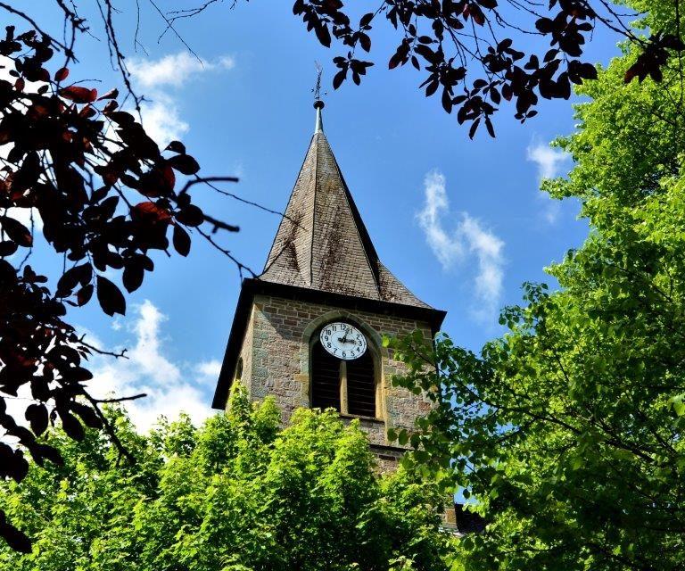 St. Sebastian Kirche Endorf