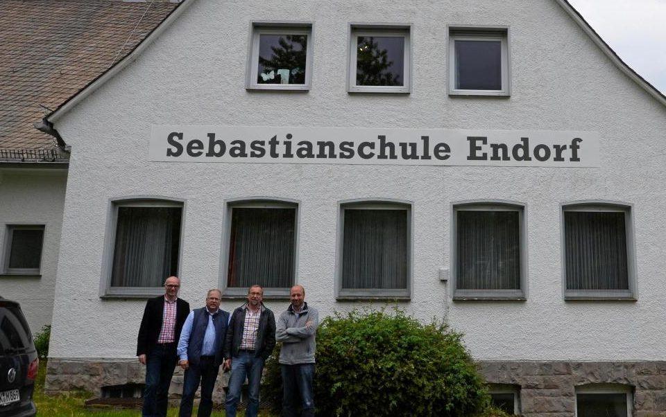 Archivbild 2015: Ideenwerkstatt Endorf
